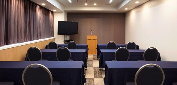 hotel sunroute nagano meeting room